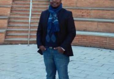 Michael Lubwama, Empowering the Teacher programme scholar