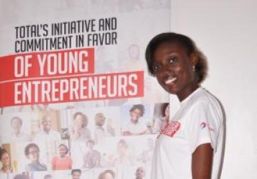 Gloria, Total StartUpper 2nd Runner up