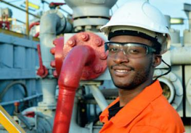 John Paul, Drilling and Completions Engineer